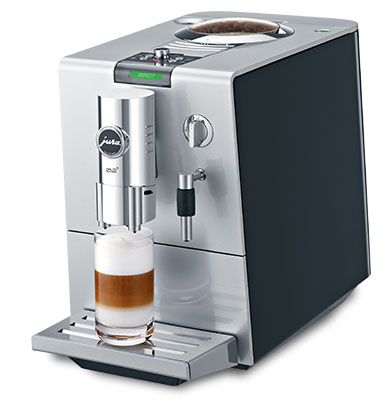 jura cappuccino machine