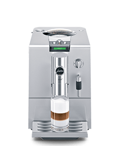 canada jura coffee machines specialities latte. Black Bedroom Furniture Sets. Home Design Ideas