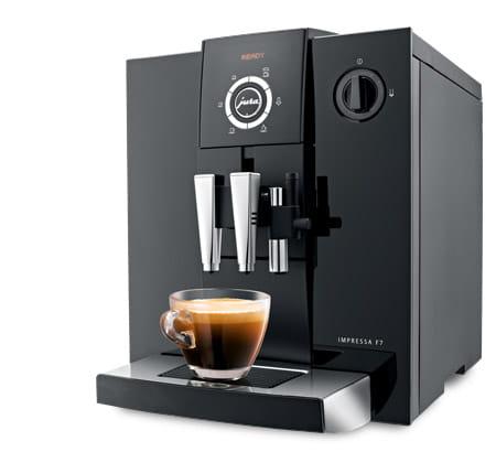 Coffee maker 200 degree water